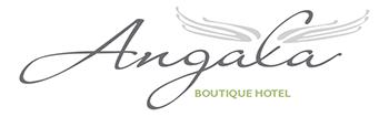 Angala Boutique Hotel Logo