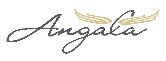 Angala website logo